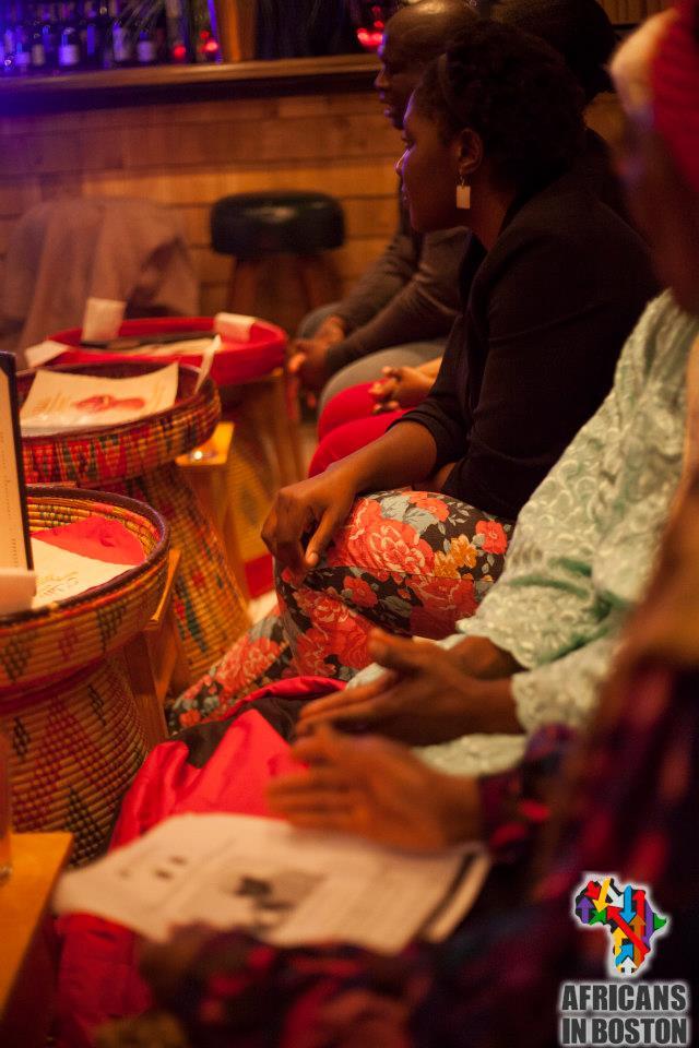 Addis Red Sea Restaurant Boston Ma