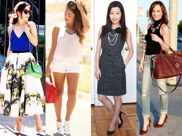 Fashion Tips for Short Girls - Must Read