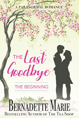 The Last Goodbye - The Beginning cover