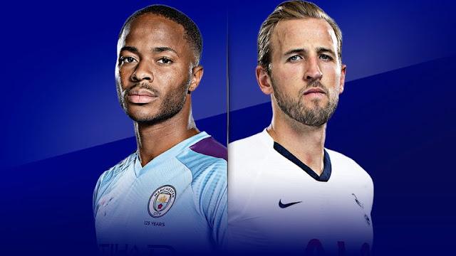 Prediksi Akurat Manchester City Vs Tottenham 14 Februari 2021