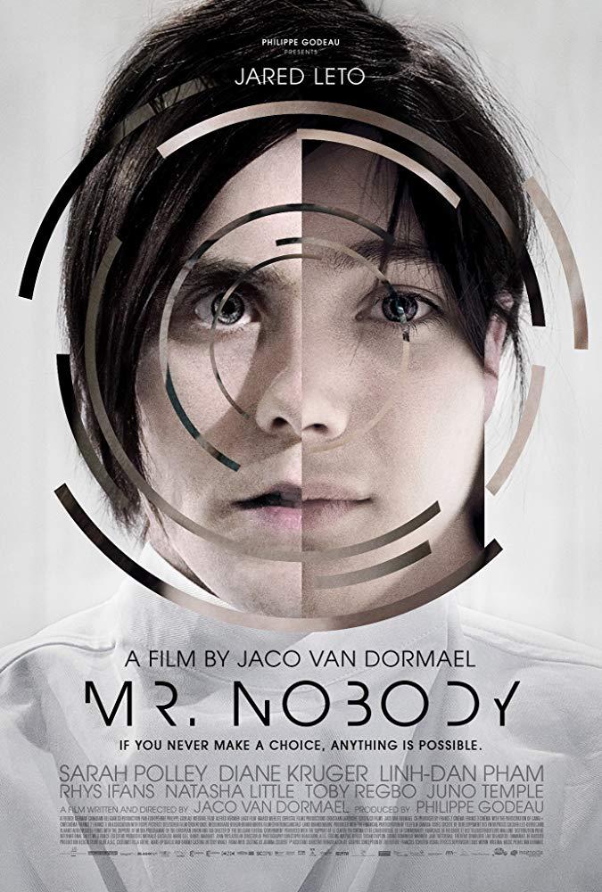 Ngài Nobody