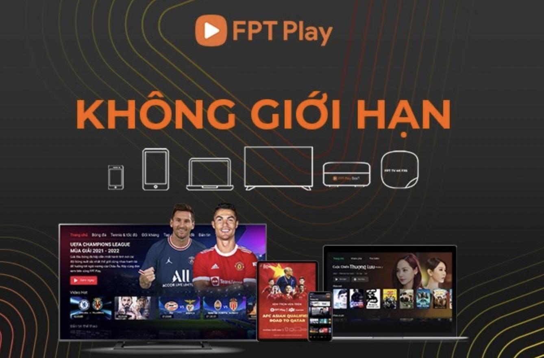 Hợp nhất thương hiệu FPT Play và Truyền hình FPT