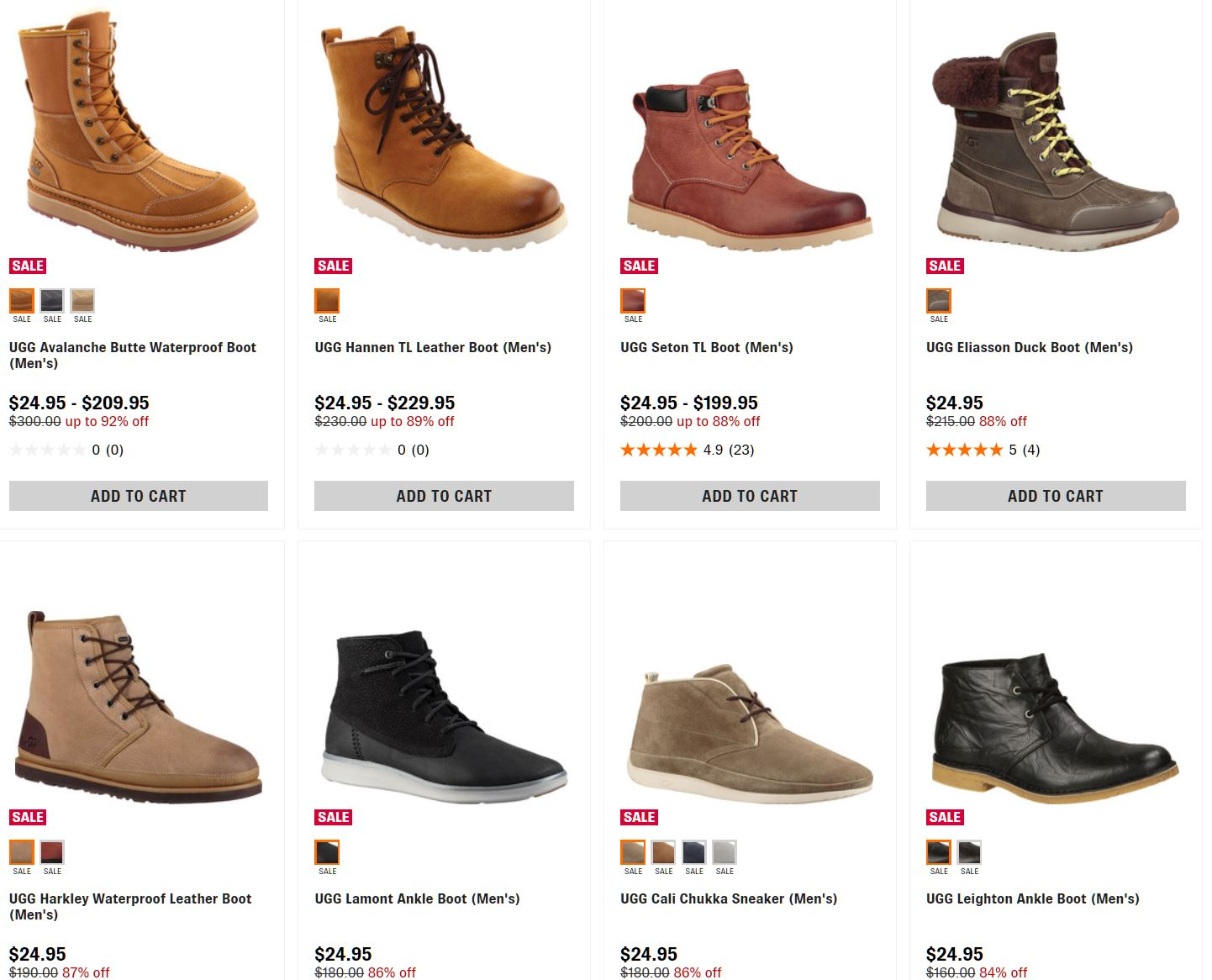 31db783a3fc 54437065_2486893701543599_421031469318668288_n. 90% off UGG Boots for Men  and Women + Free Shipping!