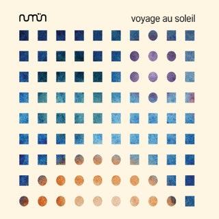 numün - voyage au soleil Music Album Reviews