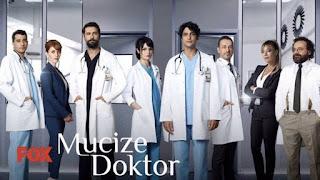 مسلسل الطبيب المعجزة الحلقة 29 مترجمة للعربية
