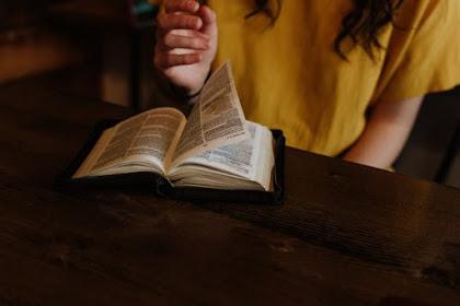 Saat Ini Hampir 700 Bahasa Telah Memiliki Terjemahan Alkitab Lengkap