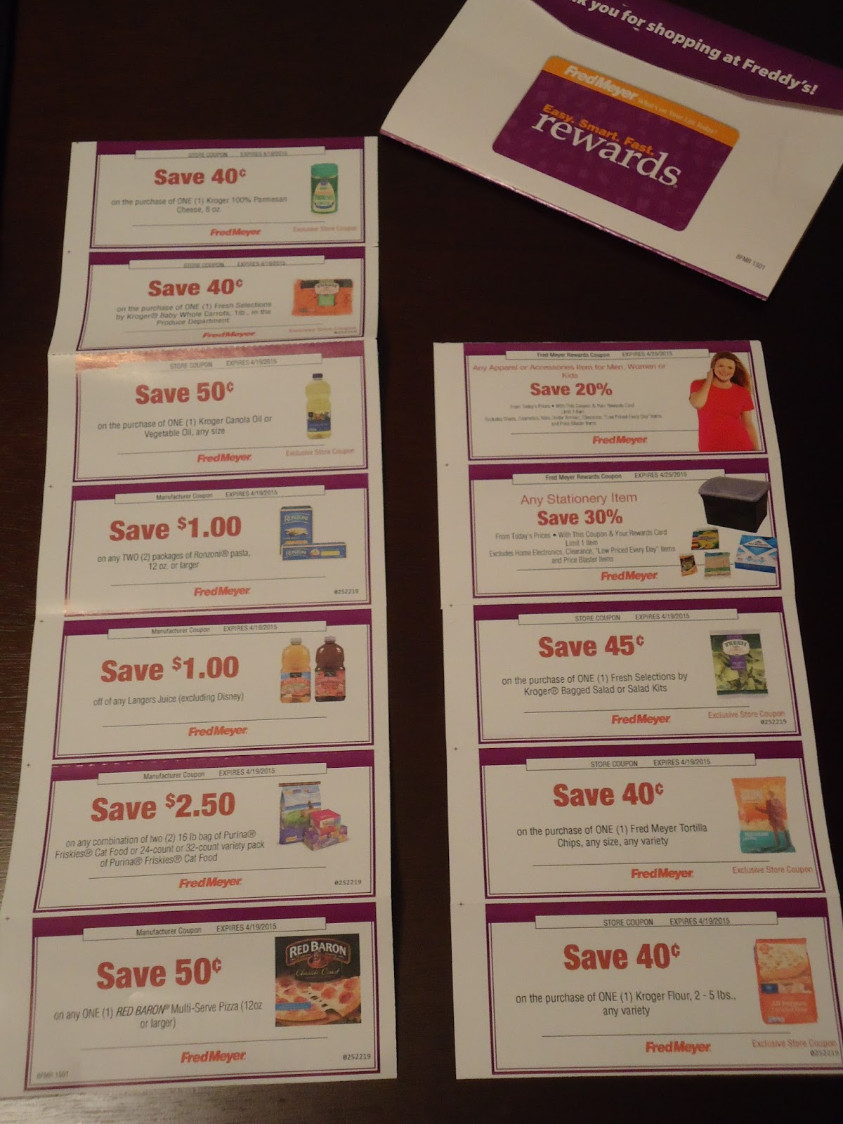 Clearance From Time For Me Now's the time to save big by shopping at Time For Me where you can find deals like this Clearance! This coupon expired on 01/01/ CST.