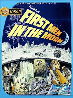 Los Primeros En La Luna [1964] HD [1080p] Latino [GoogleDrive] SilvestreHD