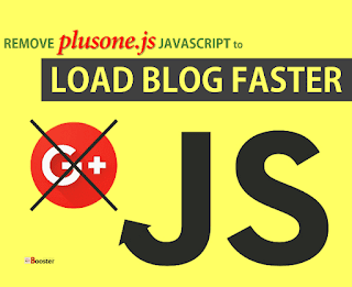 "So you are also stuck on this one of the major question ""How to remove https://apis.google.com/js/plusone.js?"" The website performance monitoring tool like PageSpeed shows that onload JavaScript of plusone.js slows down the page load time quite considerably even we don't have plusone feature installed on the website. If you Can't get rid of plusone.js (Google+1 button) then this tutorial helps you to reduce the load time of your blogger blog and make you load website faster."