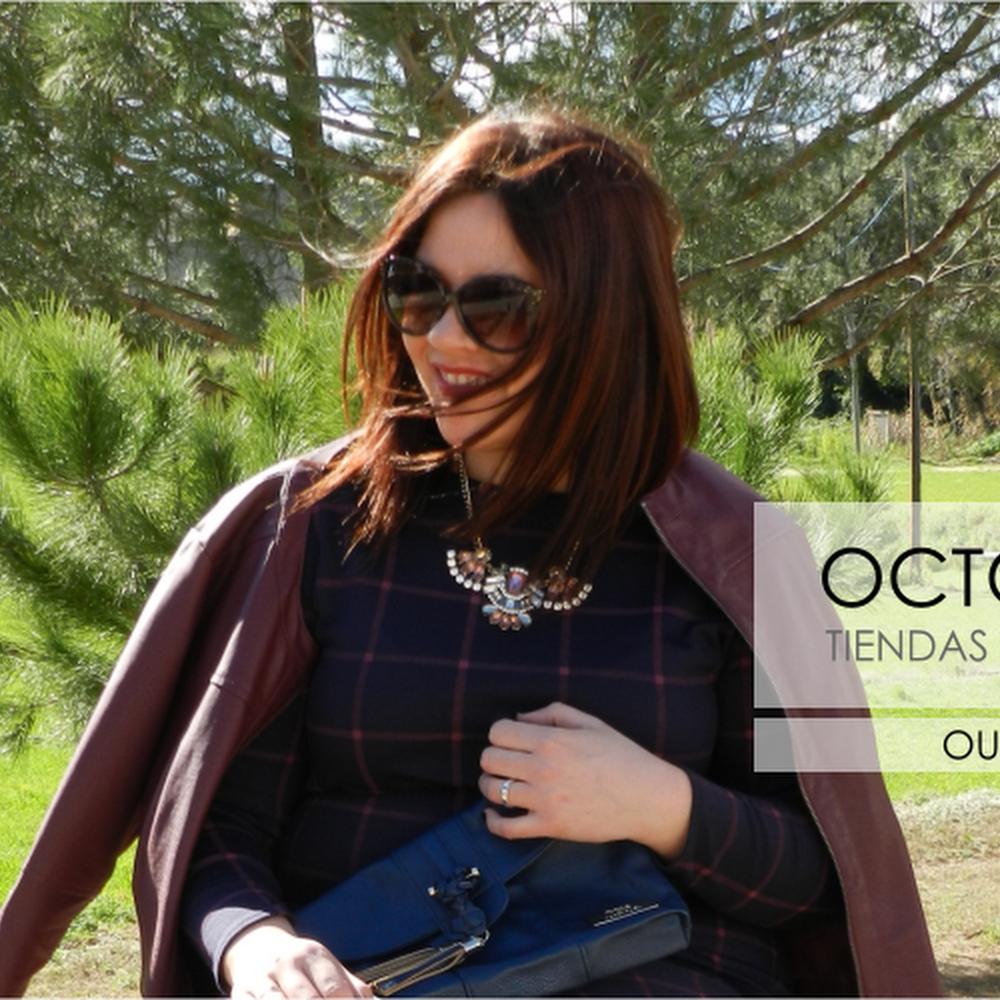 October Plus Shop Outfit Vistete Que Vienen Curvas