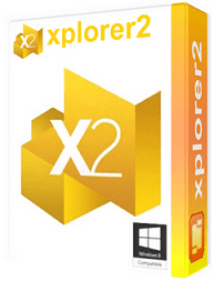 xplorer2 Ultimate Portable