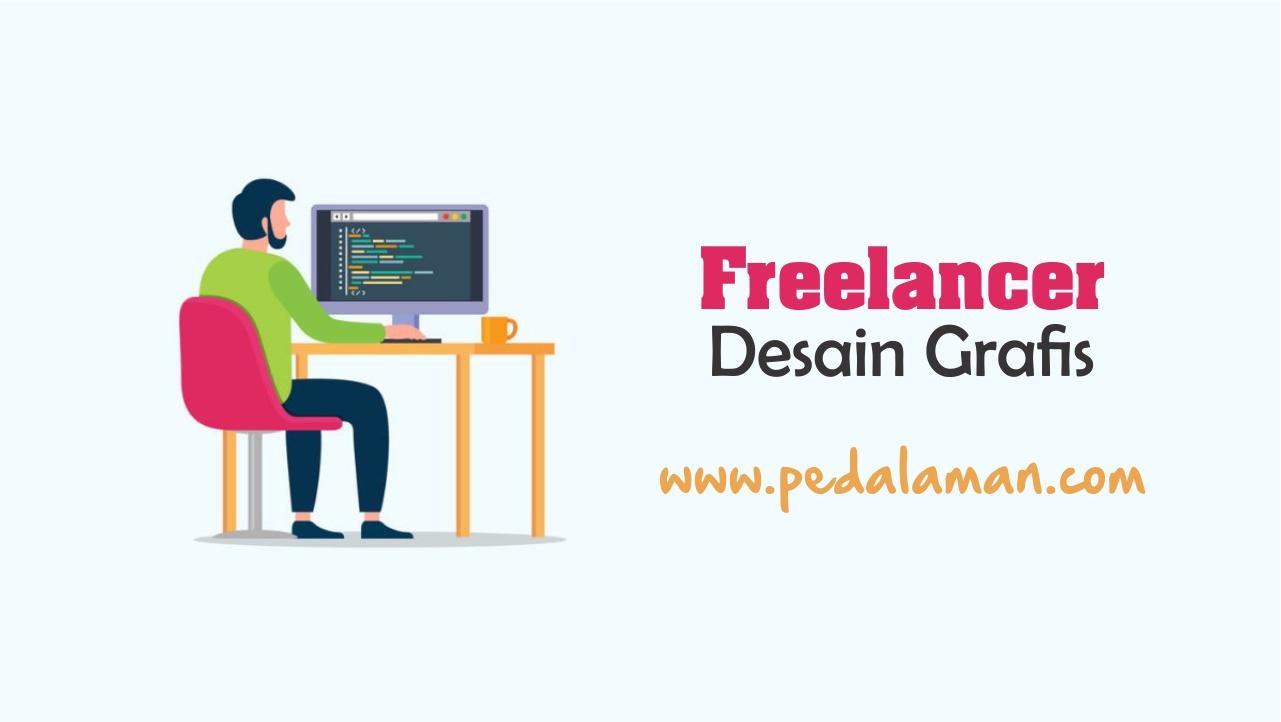 freelancer desain grafis
