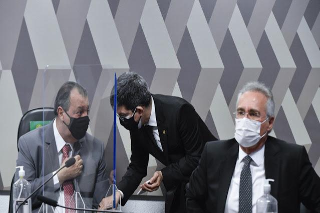 CPI cria núcleos de investigação e vai se reunir com juristas