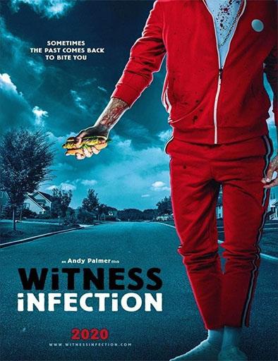 Pelicula Testigo de infección