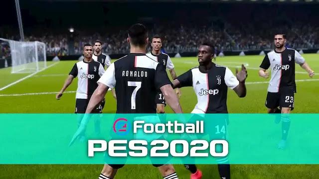 متطلبات تشغيل لعبة PES 2020 على الكمبيوتر