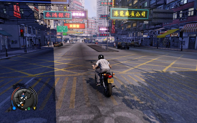 Sleeping Dogs PC Full Version Download Free Gameplay