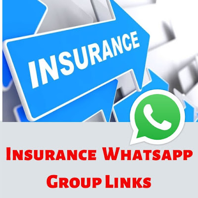 Insurance And Investment Advisers Whatsapp Group Links