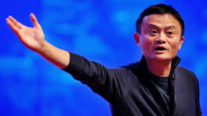 """حسب مصادر صحفية صينية فإن """"جاك ما"""" المدير التنفيذي لشركة علي بابا قرر إستقالة منصبه بعد عشرين سنة من تأسيس الشركة، وسيخلفه في ذلك مدير الأعمال الصيني دانيال زانغ."""