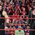 """Edge diz que Roman Reigns devia ter acabado com a """"Streak"""" do Undertaker"""