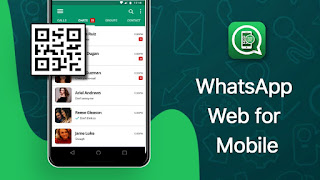 Download Whatsapp web android Apk