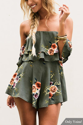https://www.yoins.com/Green-Off-The-Shoulder-Layered-Details-Random-Floral-Print-Romper-p-1140383.html