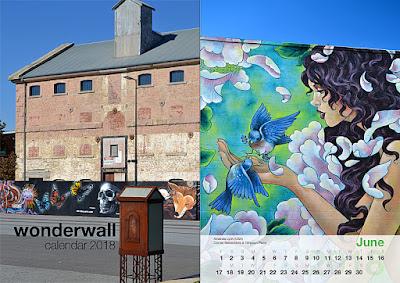 ma's calendar 2018