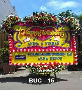Pesan Bunga papan Sumur Bandung