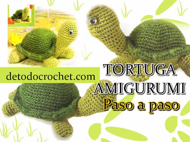 patrones-de-tortuga-amigurumi