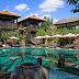 Làng quê du lịch mũi né đó là Làng Sen Villa Mũi Né ( Lotus Village mũi né )