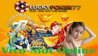 Vivo Slot Online