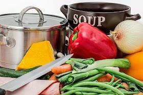 Kenali Makanan Sehat Yang Praktis Dan Mudah