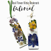 How to Make  Real Flower Resin Bookmarks