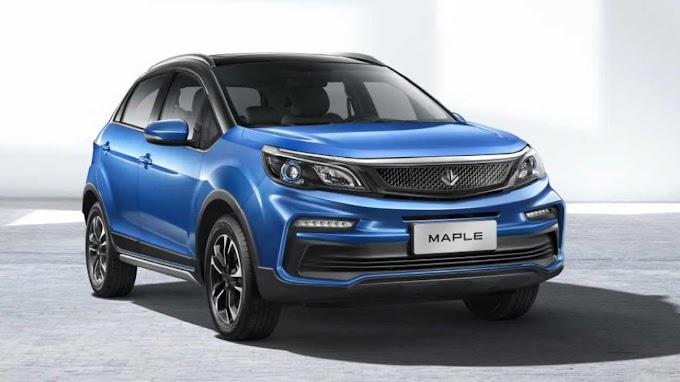 This Chinese automotive company copied Tata Nexon