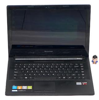 Laptop Lenovo ideaPad G40-45 AMD A8 Second