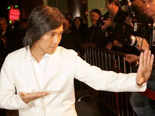 Stephen Chow Dikabarkan Bangkrut, 'Tragedi Si Raja Komedi'