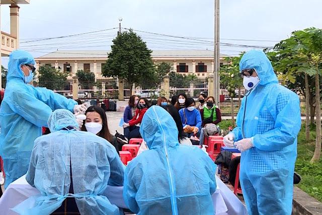 Ninh Bình: Phong tỏa 2 khách sạn, 1 homestay với gần 100 người để cách ly