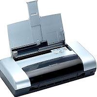 HP DeksJet 450 Printer Driver Download