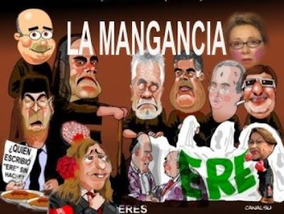 Resultado de imagen de el régimen andaluz