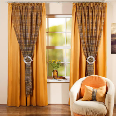 classy curtains for double windows with printed drapes in living room