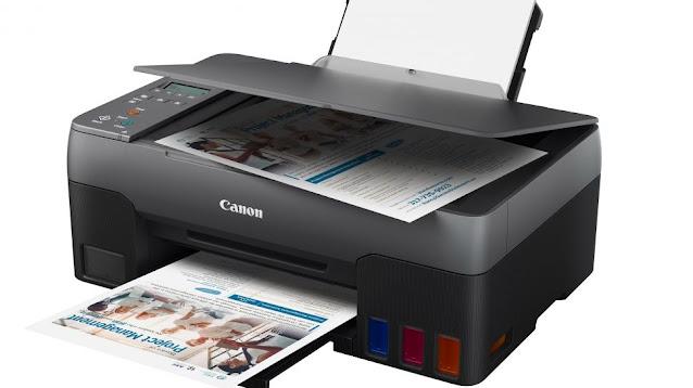 Cara Install Printer Tanpa CD Driver