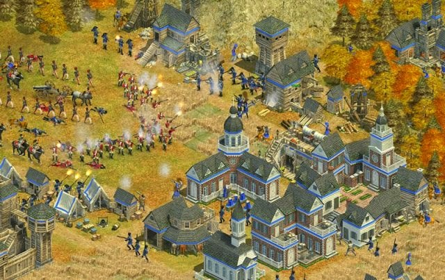 Rise of nations (2003) pc review and full download | old pc gaming.