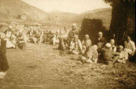 Iballe, 1905