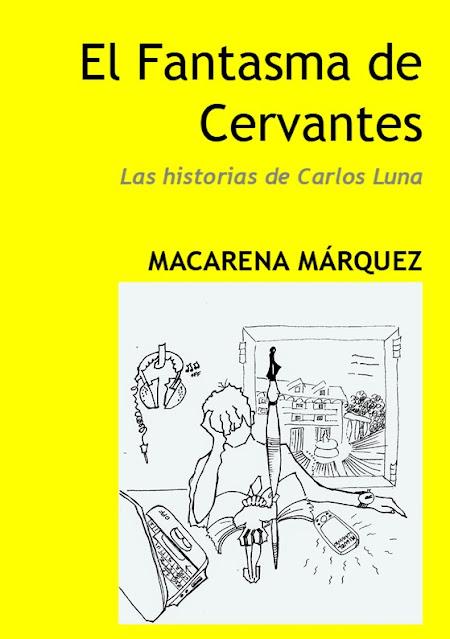 """<alt=""""El Fantasma de Cervantes""""/>"""