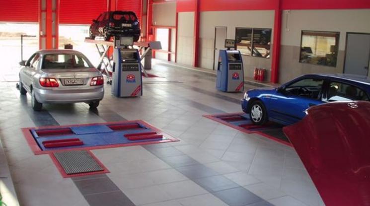 Από ΚΤΕΟ θα περνούν κάθε χρόνο τα παλαιά αυτοκίνητα