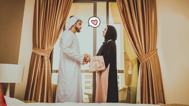 Inilah Hukum Suami Menolak Ajakan Istri Berhubungan Intim Dalam Islam