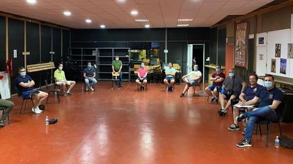 La música cofrade de Córdoba se unen para crear un consejo de bandas