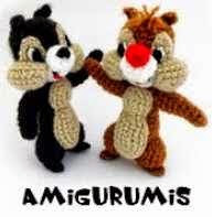 Amigurumi, Patrones, Gratis, Free, Patterns