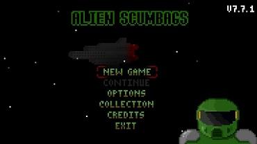Alien Scumbags