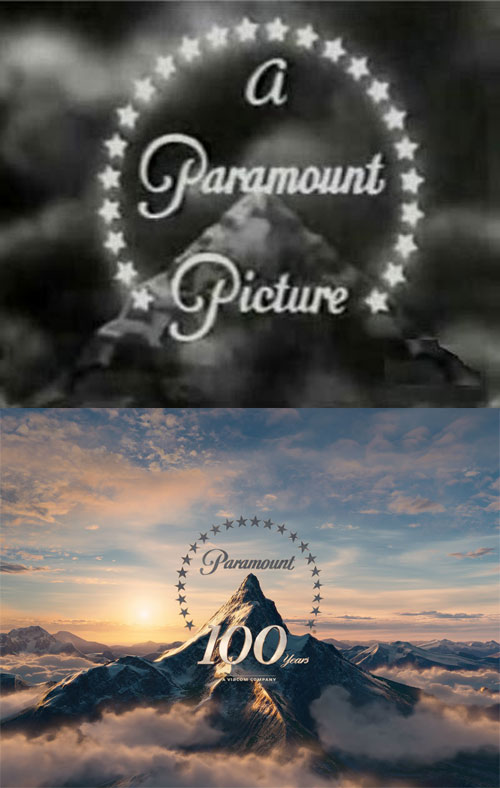 paramount has come a long way