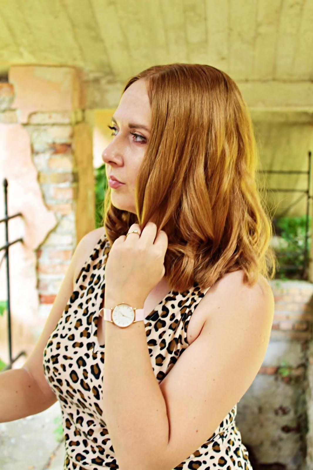 Zegarek Rosefield SHPWR-H37 - idealny prezent dla niej